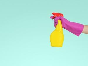 5 правил мытья полов, которые стоит соблюдать