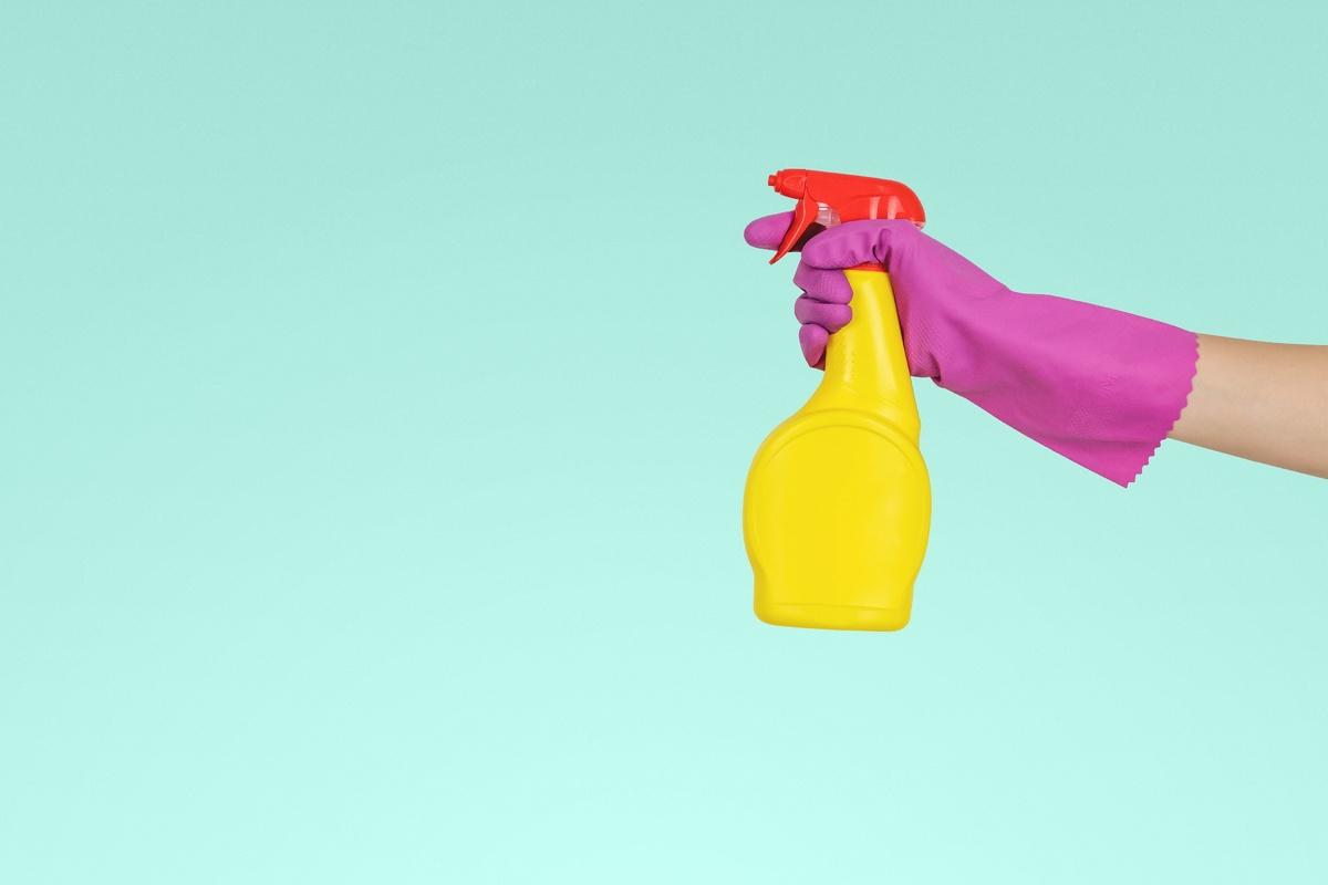 5 правил мытья полов, которые стоит соблюдать - фото 1
