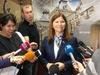 Глава Нижнего Новгорода Елизавета Солонченко прокомментировала обращение депутатов гордумы к Глебу Никитину