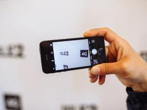 Доля LTE-смартфонов в сети Tele2 превысила 70%