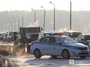 Жителей Удмуртии задержали с крупной партией психотропного вещества в Нижегородской области