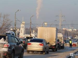 Объемы использования противоголелодных реагентов предложено увеличить в Нижнем Новгороде