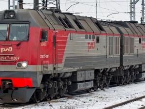 35 локомотивов поступит на ГЖД в рамках инвестиционной программы РЖД в 2020 году
