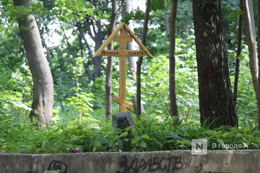 Конфликт на костях: за и против строительства храма на улице Родионова - фото 6