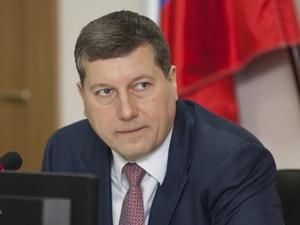 Олег Сорокин намерен сложить депутатские полномочия