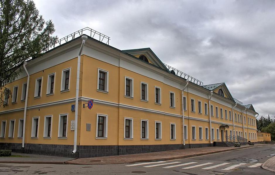 Современное выставочное пространство откроется в 10 корпусе Нижегородского кремля - фото 1