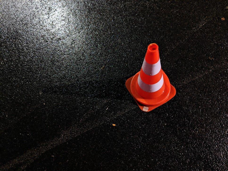 Нетрезвый водитель устроил ДТП в Павловском районе - фото 1