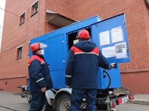 Энергетики «Россетей» взяли на особый контроль снабжение медучреждений