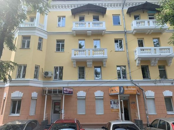 385 фасадов отремонтировали по требованию ГЖИ к 800-летию Нижнего Новгорода - фото 6