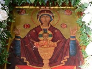 Исцеляющую от алкоголизма икону привезут в Нижний Новгород