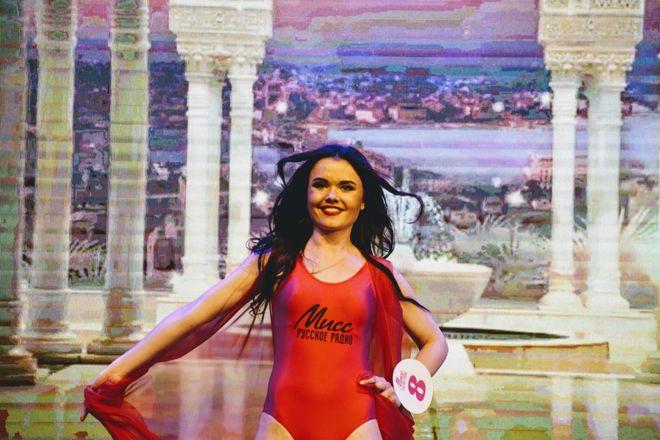 «Мисс Русское радио» выбрали в Нижнем Новгороде - фото 17