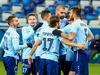 ФК «Нижний Новгород» с крупным счетом переиграл «Динамо-Брянск»