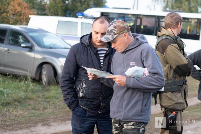 «Мы будем искать столько, сколько нужно»: россияне три дня искали Зарину Авгонову в Нижегородской области - фото 7
