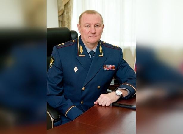 Виктор Брант возглавил ГУ ФСИН по Нижегородской области - фото 1