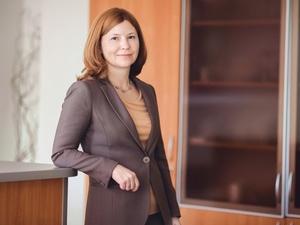 Елизавета Солонченко покидает думу Нижнего Новгорода