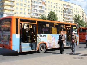 Жители Автозавода и Советского района больше других не доверяют частным перевозчикам