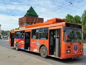 Электротранспорт не будут отключать за долги в Нижнем Новгороде