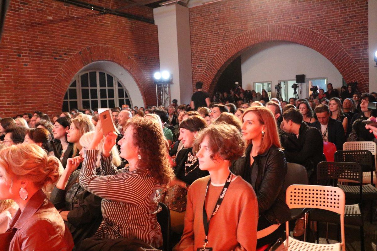 «За форматом веб-сериалов будущее»: кинематографисты со всего мира представили в Нижнем Новгороде лучшие работы - фото 4