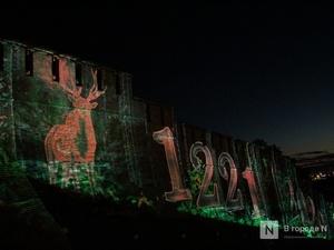 Праздник в пандемию: как Нижний Новгород отметил 799-летие