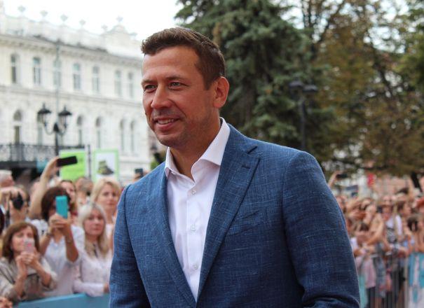Звезды российского кино приехали в Нижний Новгород на «Горький fest» - фото 38