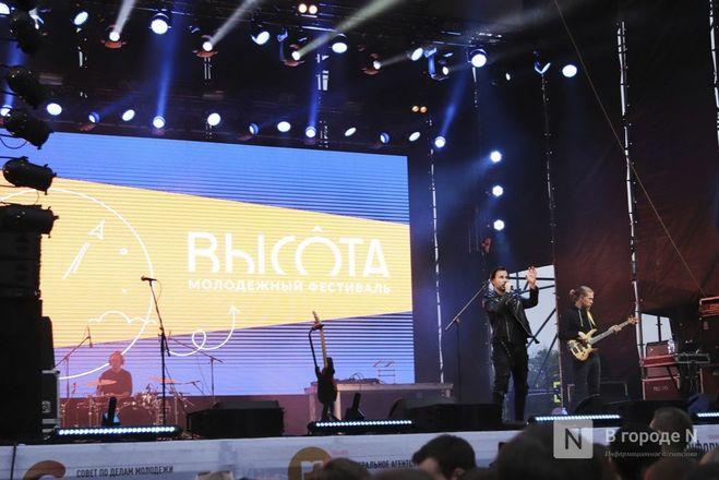 Восемь территорий «Высоты»: взрослый фестиваль нижегородской молодежи - фото 30
