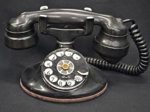 Почему на телефонных аппаратах во времена СССР были не только цифры, но и буквы