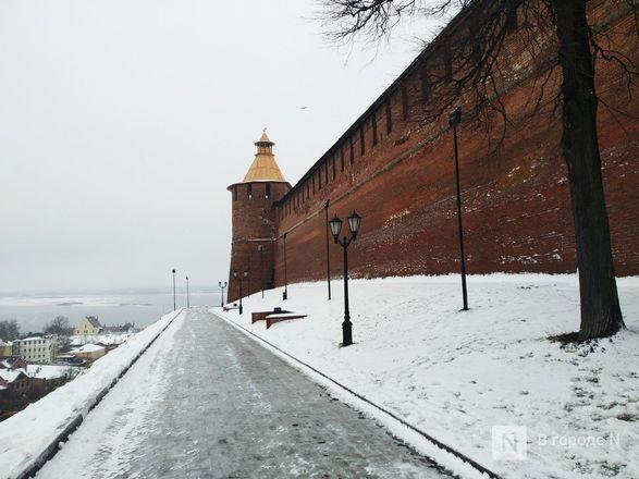 Тайницкую башню Нижегородского кремля открыли для посетителей - фото 4