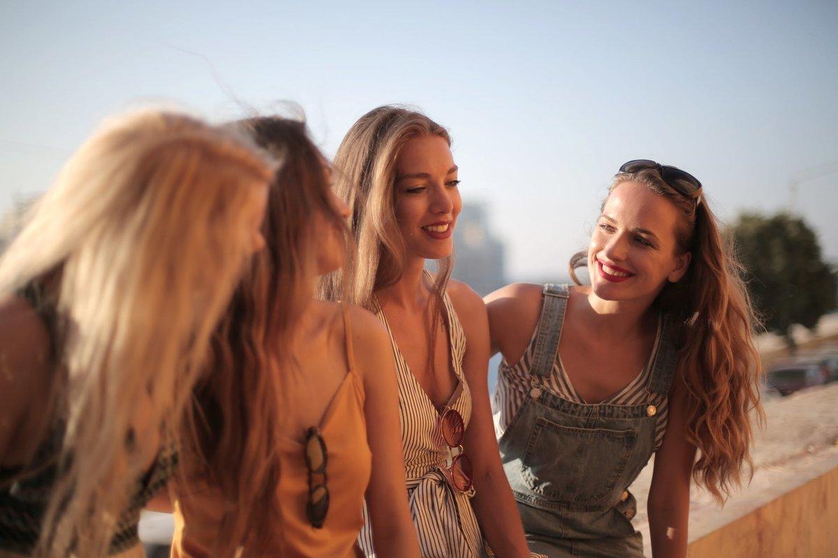 Три женских имени, которые привлекают мужчин на бессознательном уровне