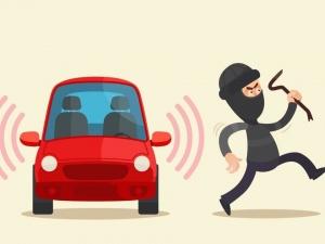Противоугонная система позволяет автовладельцу получить скидку до 90% по страхованию риска «угон»